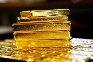 Gold Down Despite Continued COVID-19 Fears