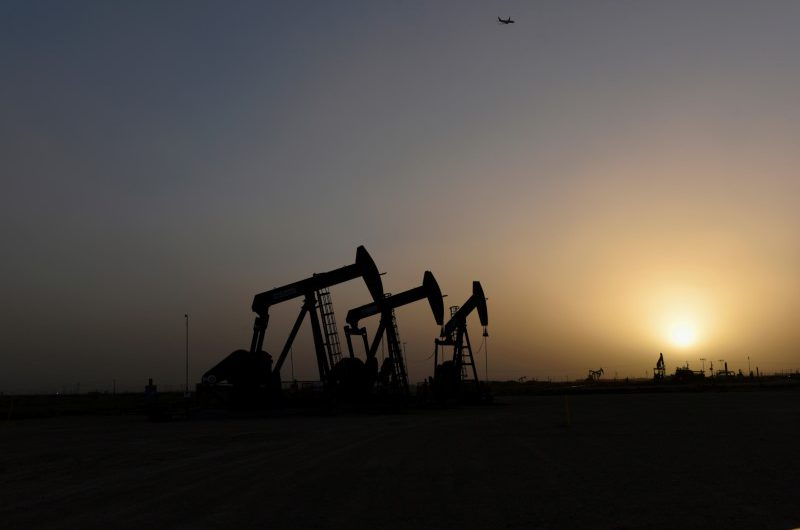 Oil rises after drop in U.S. crude stocks suggests demand pickup