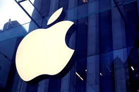 Apple hits stocks, euro near three-year low
