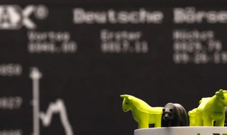 Europe Posts Strong Gains; More Stimulus Eyed