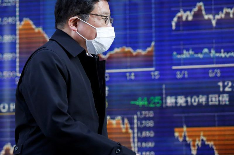 Asian stocks adrift as vaccine rally falters