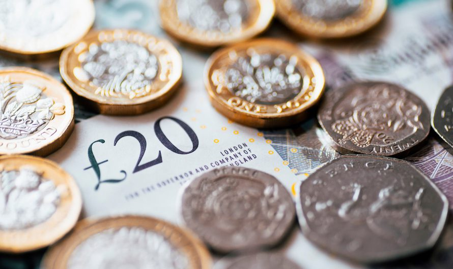 GBP/USD Rallies Despite Ongoing Deadlock in Post-Brexit Talks