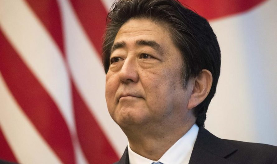 Japan's ruling LDP to hold leadership vote on Sept 14 to pick Abe successor