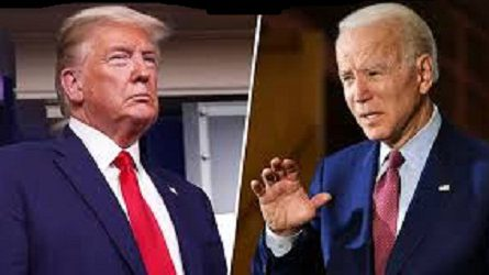 US election 2020: President Donald Trump, Democratic nominee Joe Biden set for first presidential debate today