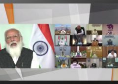 No need for lockdown, focus on Covid-19 tests: PM Narendra Modi to CMs