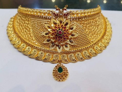 Gold prices up to Rs. 96 to Rs. 48,222/10 gm on safe-haven; Silver corrects Rs. 810 a kg